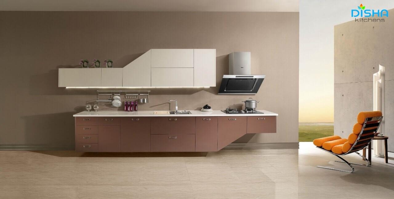 Hettich Modular Kitchen Designs   Highly Customized Designs ...
